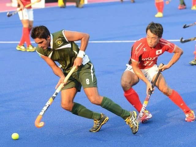 پاکستان اتوار کو روایتی حریف بھارت کے خلاف میچ کھیلے گا،فوٹو:فائل