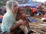 کیمپوں میں مقیم لوگ خوراک کی کمی اور صحت جیسے  بنیادی مسائل سے دوچار ہیں ؛فوٹوفائل
