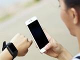 فنگر اور فیس پرنٹس کے بعد پسینے سے موبائل کی اسکرین اَن لاک کریں،فوٹو:انٹرنیٹ