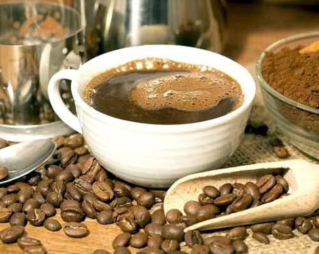 کافی کا مناسب استعمال جگر کے امراض کے خلاف قوت مدافعت پیدا کرتا ہے، فوٹو: فائل
