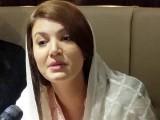 خیبرپختونخوا میں بھی احتساب كمیشن فعال ہونا چاہئے، ریحام خان - فوٹو: فائل