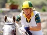 دو برس تک کینسر کیخلاف زندگی کی جنگ لڑنے والی رولٹن اب اس دنیا میں نہیں رہیں، آسٹریلین اولمپک کمیٹی۔ فوٹو: نیٹ
