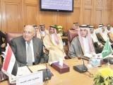 اپنی سلامتی کو یقینی بنانے کے لیے ایک سنجیدہ قدم اٹھانا ہمارے لیے ضروری ہے، سعودی وزیر خارجہ عادل الجبیر، فوٹو: عرب نیوز