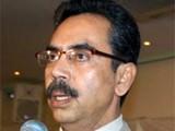 کراچی اور سندھ کے مہاجر ووٹ بینک کو تقسیم نہیں ہونا چاہیے،سلیم شہزاد،فوٹو:فائل
