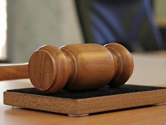 مجسٹریٹ نظام کے تحت مجسٹریٹ کو 3 سال تک سزاؤں کے مقدمات کی سماعت کا اختیار ہوگا۔ فوٹو : فائل