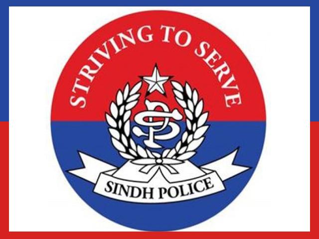 دو ماہ سے سندھ پولیس کو فنڈ نہیں ملا جس کے باعث روز مرہ کے امور نمٹانے کا عمل بھی مشکل سے دوچار ہے، فوٹو: فائل