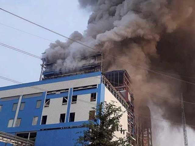 ریاستی حکومت نے واقعے میں ہلاک ہونے والوں کے لیے 2 لاکھ روپے فی کس امداد کا اعلان کیا ہے۔ فوٹو: فائل