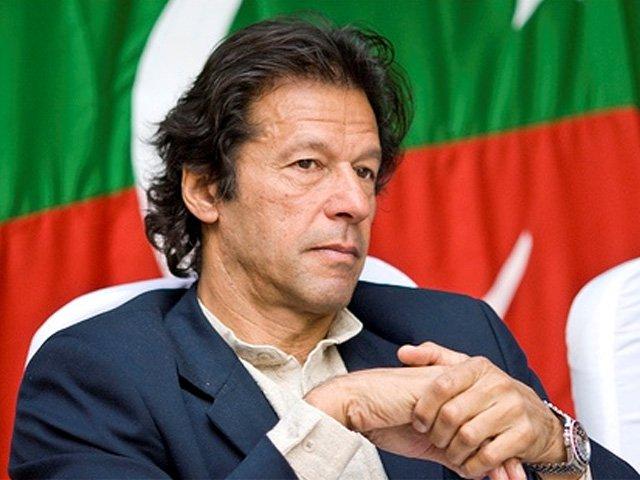 انسداد دہشت گردی عدالت نے عمران خان کو 2،2 لاکھ روپے کے ضمانتی مچلکے جمع کرانے کا حکم دے دیا۔ فوٹو: فائل