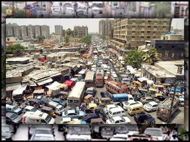 پاکستان میں سڑک حادثات کی صوبائی سطح پر مکمل تفصیلات اس وقت صرف صوبہ پنجاب میں موجود ہیں۔ فوٹو : فائل