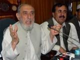 اپوزیشن جماعتوں نے3  ماہ قبل الیکشن کمیشن بلوچستان میں میئرکوئٹہ کی نااہلی کیلیے درخواست دائرکی تھی۔ فوٹو : فائل