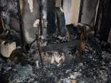 خوفناک آتشزدگی سے 70 دکانیں اور تین گھر جل کر خاکستر ہوگئے۔۔ فوٹو: فائل