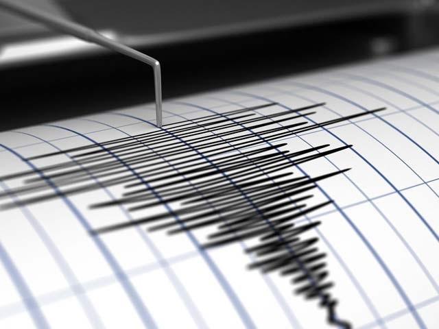 زلزلوں سے قبل زمین پر ثقلی اثرات میں معمولی تبدیلی ہوتی ہے، ماہرین ۔ فوٹو: فائل