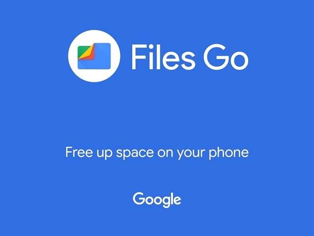 ایپلی کیشن اسمارٹ فون استعمال کرنے والوں کی فائلوں کو منظم کرنے میں مدد کرتی ہے۔فوٹو: سوشل میڈیا