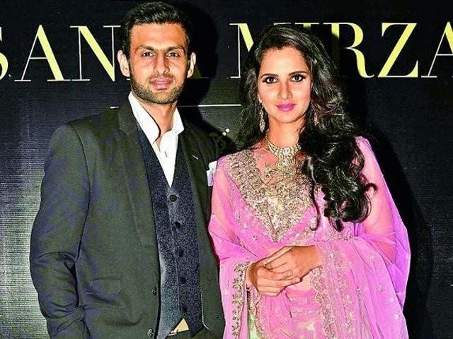 پسندیدہ کھلاڑی بھارت کے سابق کرکٹر سچن ٹنڈولکر ہیں؛ ثانیہ مرزا؛ فوٹوفائل
