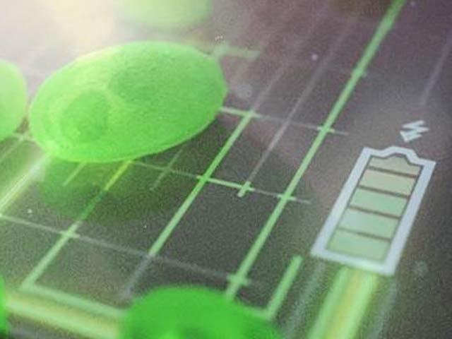 شمسی سیل سے بنی بیٹریاں آج کی طاقتور ترین بیٹریوں سے بھی پانچ گنا بہتر ہوں گی۔ فوٹو: کیمبرج یونیورسٹی