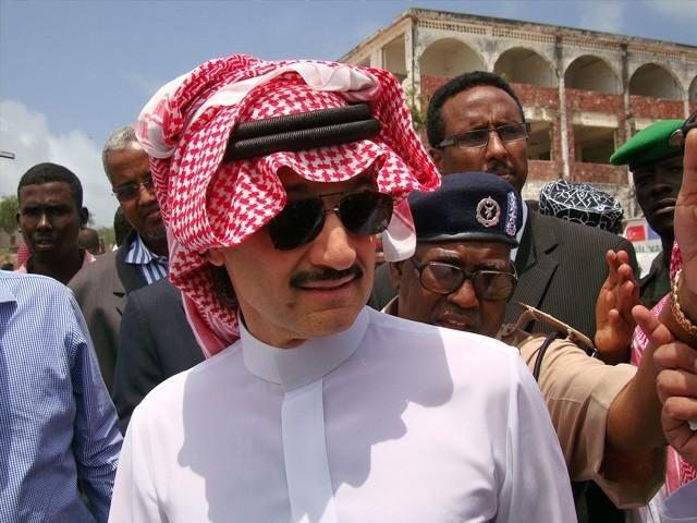 گزشتہ سال سعودی حکام نے کرپشن الزامات میں گرفتار شہزادوں کو رہا بھی کیا تھا۔ فوٹو : فائل