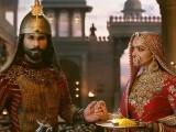 سنجے لیلا بھنسالی کی فلم''پدماوت''کی ریلیز  تاریخ ایک بار پھر تبدیل ہوگئی؛ فوٹوفائل