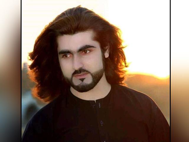 نسیم اللہ عرف نقیب اللہ کالعدم تحریک طالبان پاکستان کا کارندہ اور کئی جرائم میں ملوث تھا، ایس ایس پی ملیر فوٹو: فائل