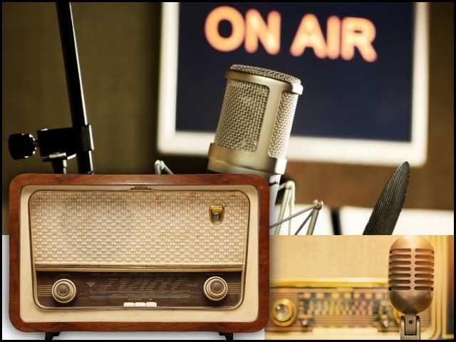 سب سے پہلی پبلک ریڈیو نشریات کا آغاز امریکی ریاست مشی گن سے 1920ء میں ہوا۔ فوٹو : فائل