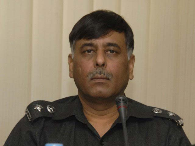 سندھ پولیس اور اسلام آباد پولیس راؤ انوار کی حفاظت کرے، چیف جسٹس فوٹو: فائل