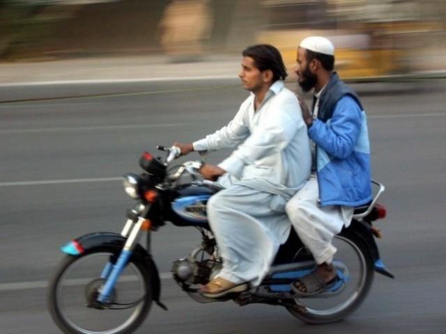 کوئٹہ کے علاقے لانگو آباد میں دہشت گردوں کی فائرنگ سے 4 سیکیورٹی اہلکار شہید ہوئے ہیں۔ فوٹو : فائل
