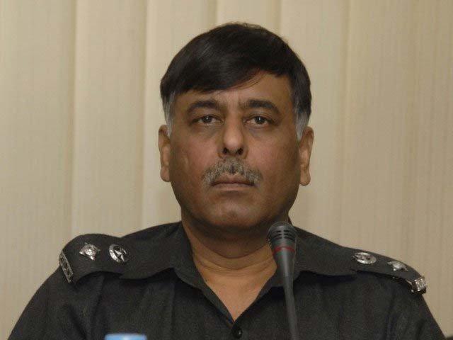 گل سعید بے گناہ تھا،اہلخانہ، ایساخودکش حملہ نہیں دیکھا جس میں حملہ آورکاجسم پھٹا نہ ہو،راجہ عمر خطاب۔ فوٹو: فائل