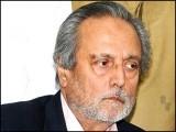 چیف الیکشن کمشنر نے میری تضحیک کی ان کے خلاف سپریم جوڈیشل کونسل جاؤں گا، جسٹس (ر) وجیہہ الدین فوٹو: فائل
