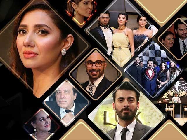 لکس اسٹائل ایوراڈ 2018 کا میلہ اداکارہ ماہرہ خان، صبا قمر، ہمایوں سعید اوراحد رضامیر نے لوٹ لیا؛ فوٹولکس اسٹائل ویب سائٹ