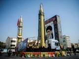 عالمی طاقتوں اور ایران کے درمیان طے پانے والے اس معاہدے کا مقصد ایران کو جوہری اسلحے کی تیاری سے باز رکھناتھا؛ فوٹورائٹر