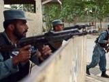 افغان ملیشیا کیخلاف مقامی آبادیوں میں زیادتیوں کے الزامات ہیں، ہیومن رائٹس واچ کی اعلان پر تنقید۔ فوٹو: اے ایف پی/فائل