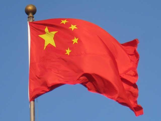 ون بیلٹ ون روڈ منصوبے کو پہلے ہی 60 سے زائد ممالک تک پہنچایا جا چکا ہے، پریس بریفنگ۔ فوٹو: فائل