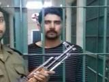 ملزم شاہد شفیق نے سرکاری آشیانہ ہاؤسنگ اسکیم میں 14 ارب روپے كا ٹھیکہ جعلی كاغذات پر حاصل کیا فوٹو:فائل