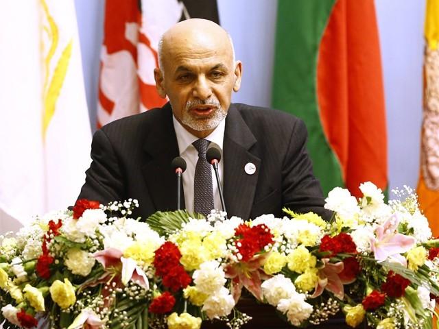 اس امر میں کوئی شبہ نہیں کہ افغانستان میں جلد امن قائم ہو جائے گا۔ فوٹو : فائل