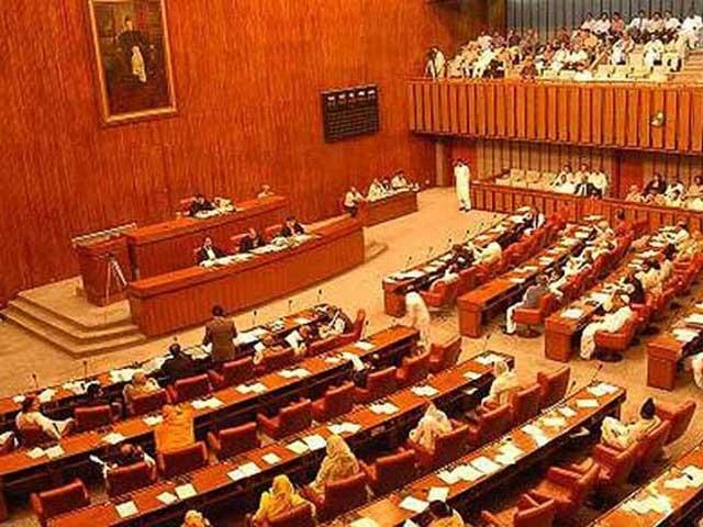 حکمران جماعت اور اپوزیشن، دونوں جانب سے ممبران اسمبلی کے خریدے جانے کے الزامات سامنے آئے ہیں۔ فوٹو: انٹرنیٹ