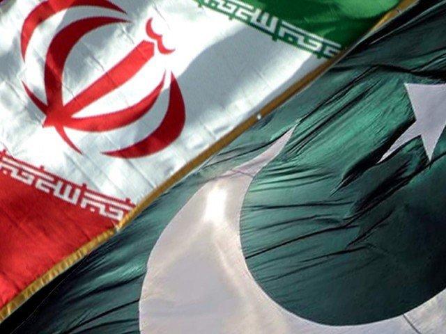 تاریخی سچ ہے کہ پاکستان اور ایران ایک دوسرے کے اچھے اور بہترین پڑوسی ہیں۔ فوٹو: فائل