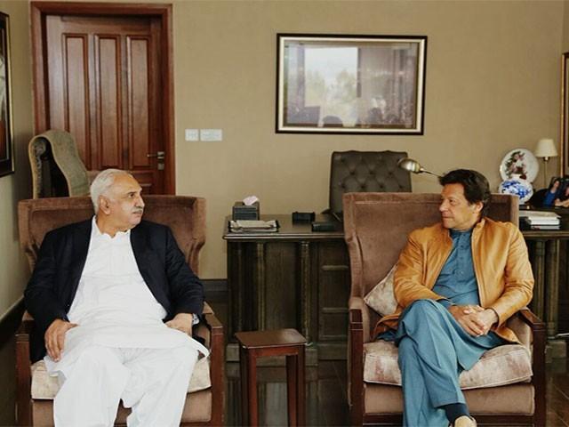نئے پاکستان کی تعمیر کی منزل ان شاءاللہ قریب ہے، عمران خان،فوٹو:پی ٹی آئی