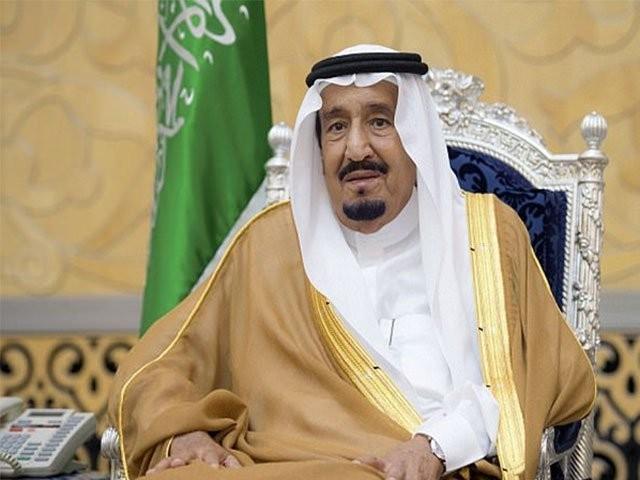 شاہ سلمان کی صاحبزادی نے اپنے محافظ کو ایک مزدور کو ذدوکوب کرنے حکم دیا تھا۔ ،فوٹو:فائل