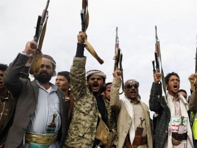 سعودی حکام اور حوثی باغیوں کے درمیان خفیہ مذاکرات یمن میں جاری ہیں۔ فوٹو : انٹرنیٹ