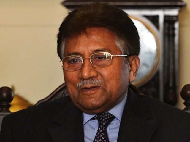 مشرف کے وکیل نے وزارت داخلہ اوردفاع میں سیکیورٹی کیلئےدرخواست دےدی،فوٹو:فائل