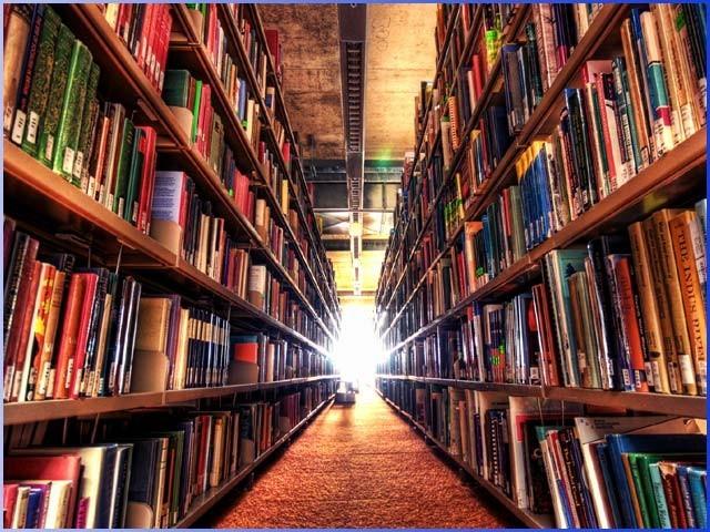 جانیے دلچسپ کتابوں کے احوال۔ فوٹو : فائل
