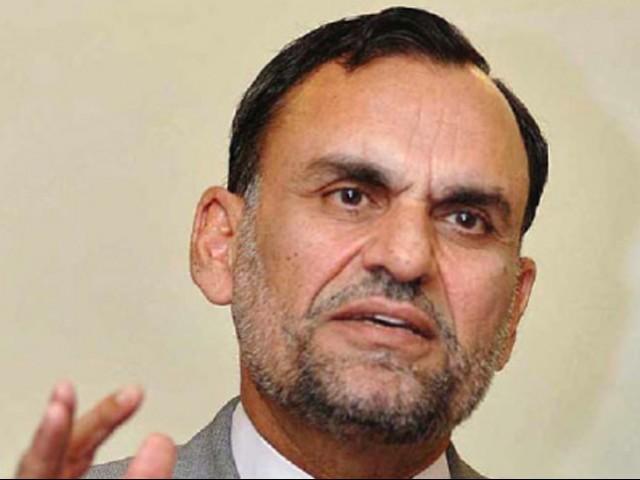 سینیٹ میں قائد حزب اختلاف تحریک انصاف کا حق ہے، ترجمان پی ٹی آئی۔ فوٹو: سوشل میڈیا