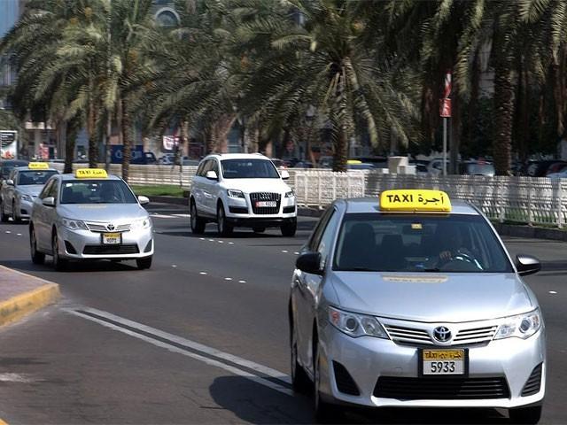 سو خوش قسمت غیرملکی سیاحوں کو مفت ٹیکسی سروس دی جائے گی،فوٹو:فائل