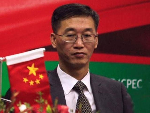 چین نے سی پیک جیسا پروجیکٹ پاکستان کو تحفے میں دیا، شہباز شریف - فوٹو: فائل