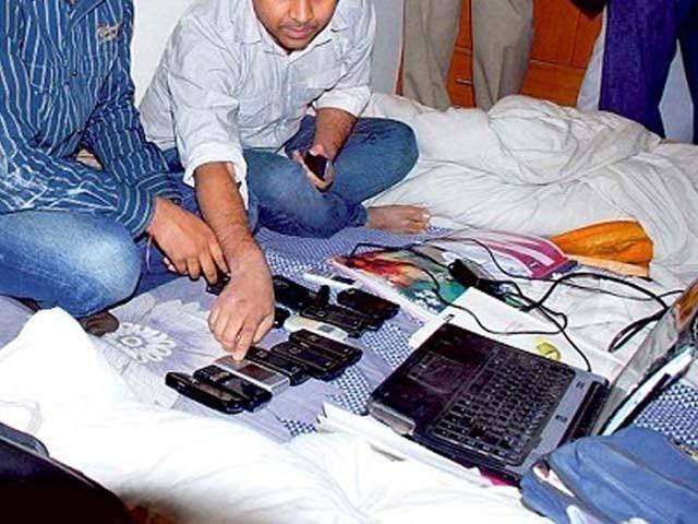 کراچی میں 88 سٹے باز کام کر رہے ہیں، ایس پی کلفٹن توقیر نعیم فوٹو:فائل