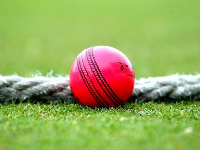 ویسٹ انڈیز نے گلابی گیند سے کھیلنے کی حامی بھرلی ، میزبانی راجکوٹ کو ملنے کا امکان۔ فوٹو: فائل