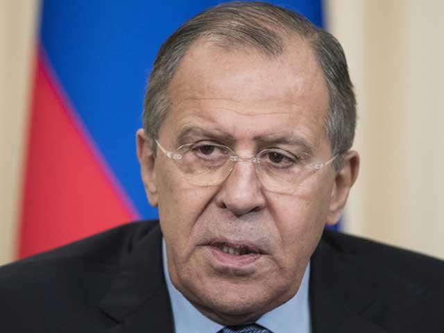 روس تو کیا کوئی اور ایٹمی طاقت جوہری ہتھیار کبھی ترک نہیں کرے گی، عالمی سلامتی کیلیے جوہری ہتھیار لازمی ہیں، انٹرویو۔ فوٹو:فائل