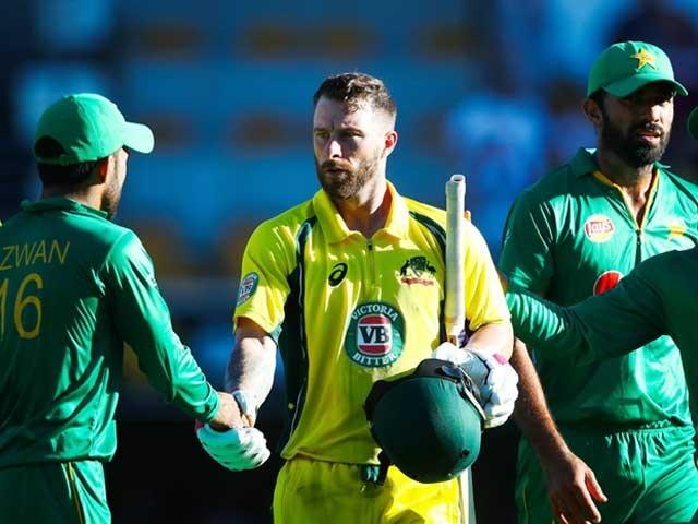 پاکستان میں غیر ملکی کھلاڑی اور ٹیمیں آ رہی ہے، آسٹریلین ہائی کمشنر - فوٹو: فائل