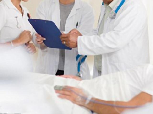 پاگل خانے سے مریض لاپتہ، ایس ایس پی،ایم ایس سے جواب طلبی فوٹو:فائل