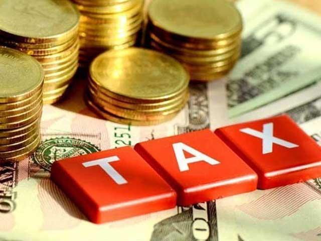 ایف بی آر نے اے ٹی ایم اور آن لائن ٹیکس ادائیگی کا نظام متعارف کرادیا فوٹو : فائل