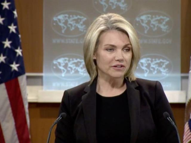 امریکا نے ایک بار پھر پاکستان سے 'ڈومور' کا مطالبہ کردیا۔ فوٹو : اے ایف پی